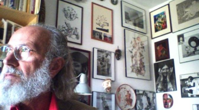 Un intervento di Antonino Contiliano sull'Infinito di Leopardi