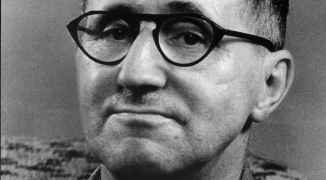 Brecht, Me-ti