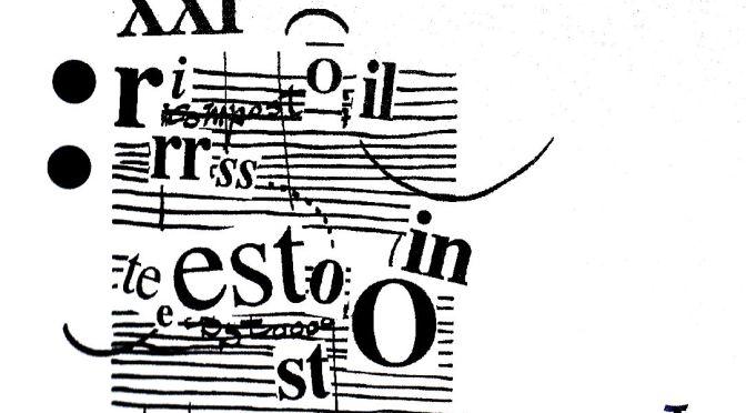"""Le """"discrasie"""" di Giovanni Fontana"""