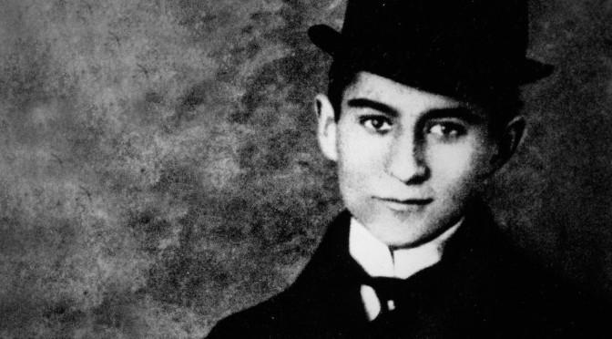 Lo dice Kafka